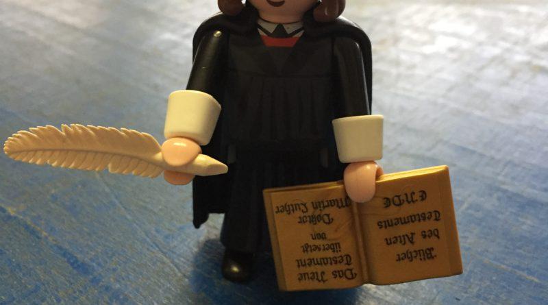 Projekttage Martin Luther – Ort des Lernens und des Lebens